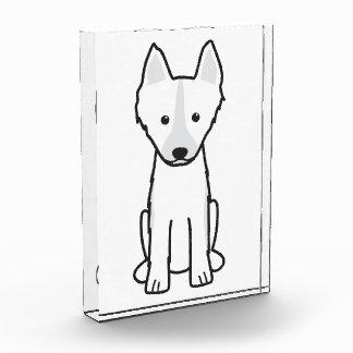 East Siberian Laika Dog Cartoon Awards