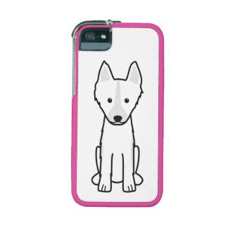 East Siberian Laika Dog Cartoon Case For iPhone 5