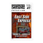East Side Express (E31/L14) Postage