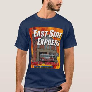 East Side Express (E31/L14) T-Shirt