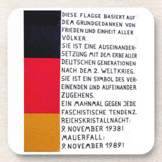 East Side Gallery, Berlin Wall, Commerate Fall Of, Beverage Coaster