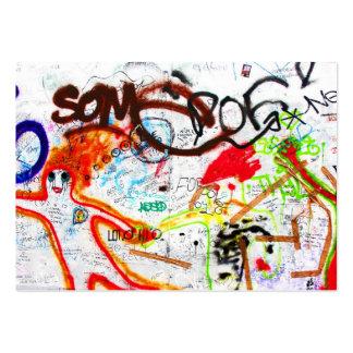 East Side Gallery, Berlin Wall, Graffiti (2) Business Card Templates