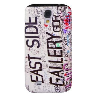East Side Gallery, Berlin Wall, Graffiti Galaxy S4 Cases