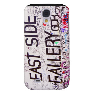 East Side Gallery, Berlin Wall, Graffiti Samsung Galaxy S4 Case