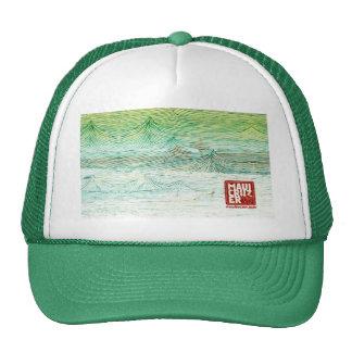 East Side Lines Trucker Hat