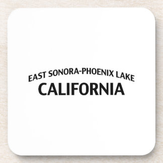 East Sonora-Phoenix Lake California Coaster