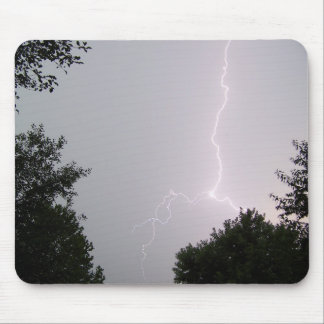 East Tennessee Lightning Mouse Pad