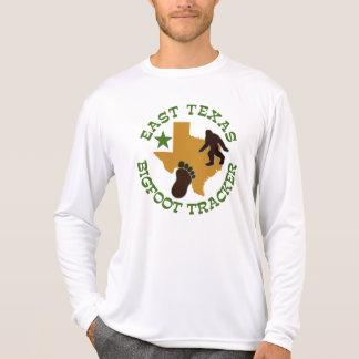 East Texas Bigfoot Tracker T-Shirt