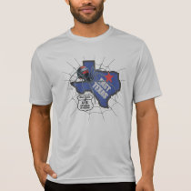 East Texas Chapter - State Spider Logo T-Shirt