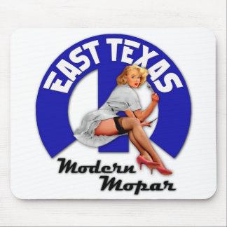 East Texas Modern Mopar Mouse Pad