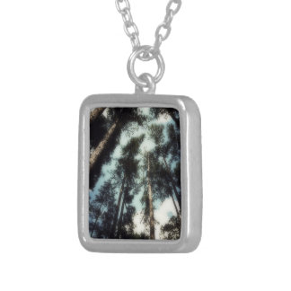 East Texas Pine Necklace
