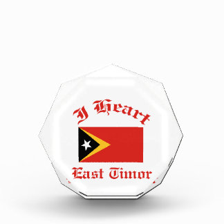 East Timor Awards