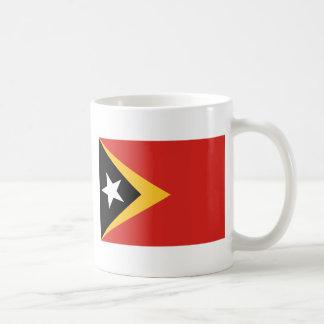 EAST TIMOR COFFEE MUG