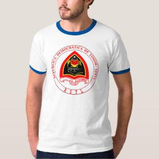 east timor emblem shirt