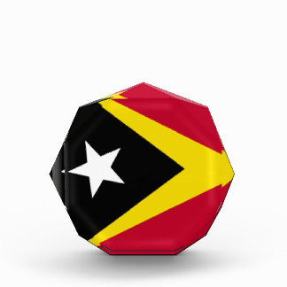 East Timor Flag Awards