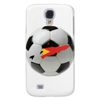 East Timor football soccer Samsung S4 Case