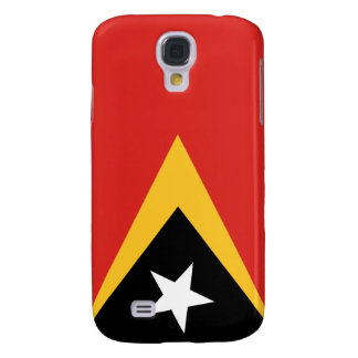 east timor galaxy s4 cover