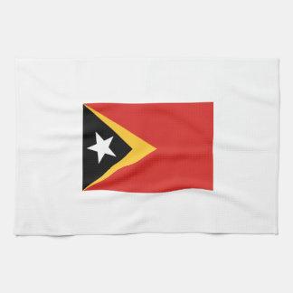 EAST TIMOR HAND TOWEL