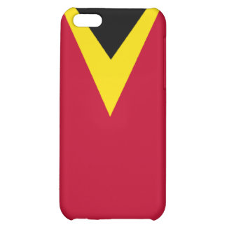 East Timor  iPhone 5C Cases