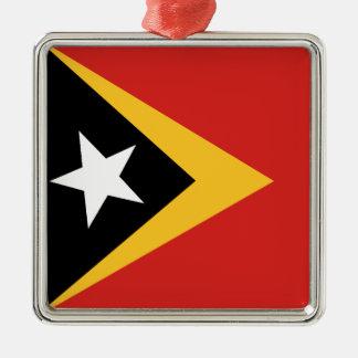 EAST TIMOR METAL ORNAMENT