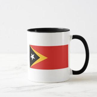 east timor mug