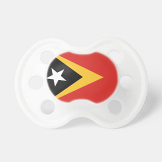 East Timor Pacifiers