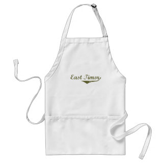 East Timor Revolution Style Adult Apron