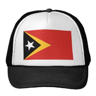 EAST TIMOR TRUCKER HAT