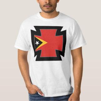 East Timorese Iron Cross T-Shirt