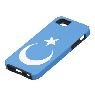 East Turkestan Uyghur Flag iPhone 5 Case