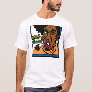 "East Vandals ""Just Smoke"" T-Shirt"
