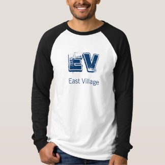 East Village Playera