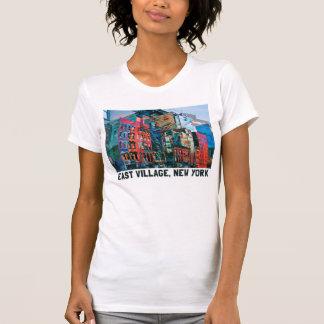 East Village T T-Shirt