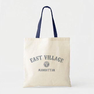 East Village Tote Bag