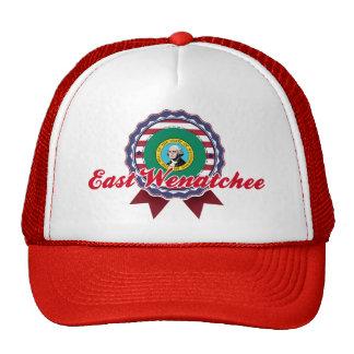 East Wenatchee, WA Trucker Hat