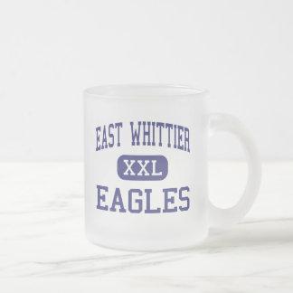 East Whittier Eagles Middle Whittier Coffee Mugs