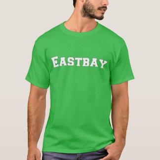 Eastbay (White/Gray) T-Shirt