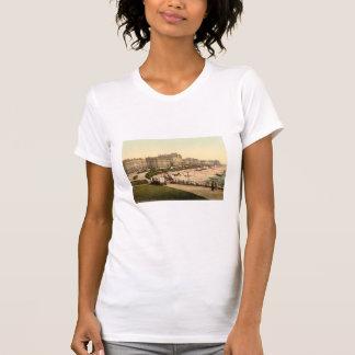 Eastbourne Parade, Sussex, England T-shirts