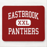 Eastbrook - Panthers - High - Marion Indiana Mouse Pad