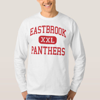 Eastbrook - Panthers - High - Marion Indiana T-Shirt