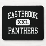 Eastbrook - Panthers - High - Upland Indiana Mouse Pad
