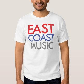 EastCoastMusic T-Shirt