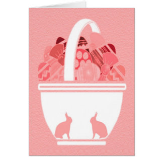 EASTER-10 CARD