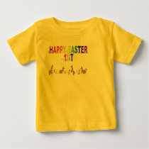 Easter 1 baby T-Shirt