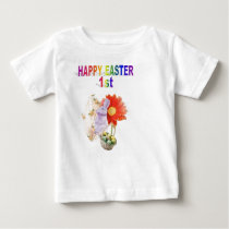easter 1 part 1 baby T-Shirt