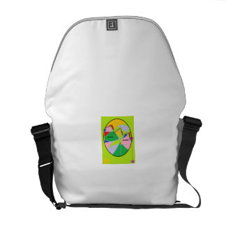 Easter-2012-Re-Birth Courier Bag