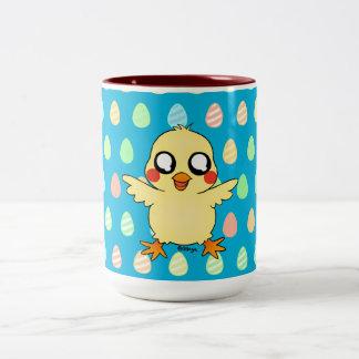 Easter 2014 Two-Tone coffee mug