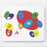 easter-2 mouse pads