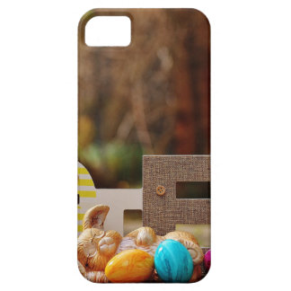 Easter- #4 iPhone SE/5/5s case