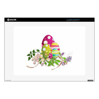 Easter #9 decals for laptops